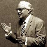 Talks: Dr. Steve McSwain