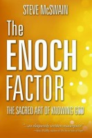 The Enoch Factor – $24.99 (Add $3 for S&H in US) – Interfaith Cross Pendant Free w/Purchase