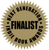 Finalist - Next Generation Indie book awards