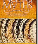 Signed Copy of The Giving Myths: Giving, then Getting the Life You've Always Wanted ($19.99 plus S/H)