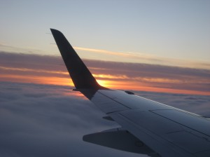 Plane wing at sunset.jpg